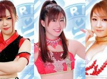 Ice Ribbon Roster