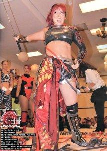 Act Yasukawa Retirement #6