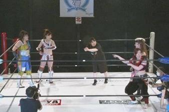 Satsuki TotoroandTsukasa Fujimotovs.Suzu Suzukiand Thekla