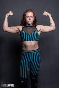 Masha Slamovich