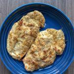 Garlic Bouillon Chicken