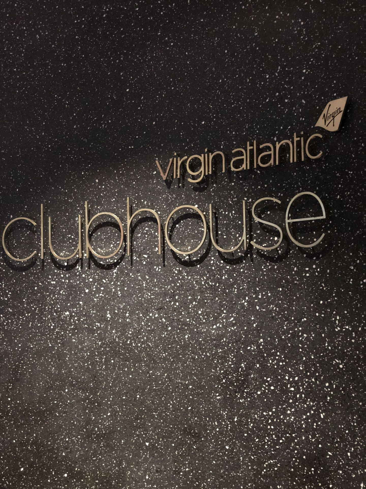 Virgin clubhouse