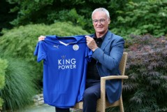 Claudio Ranieri, the tinkerman, replaces Pearson – leicestermercury.co.uk