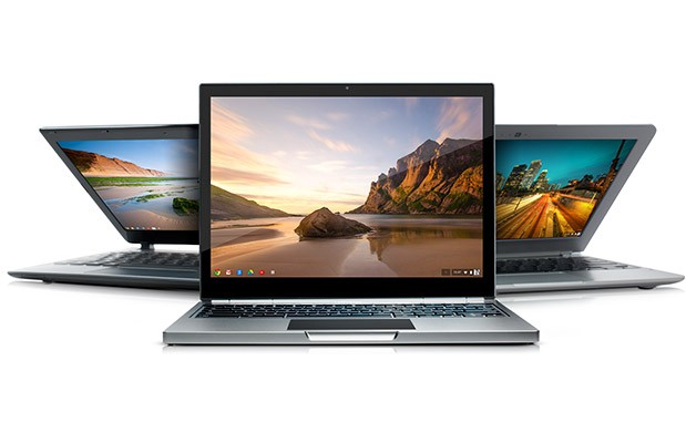 The Chromebook Pixel has a 3x2 format display