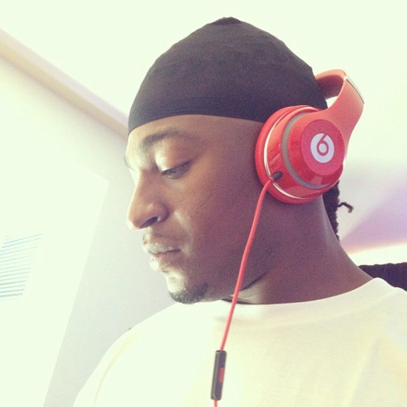 The new beats studio headphones