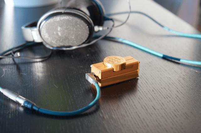 ALO Audio Island Amp