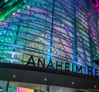 Colors of Anaheim
