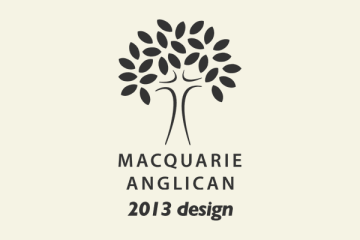 Macquarie Anglican - 2013 design