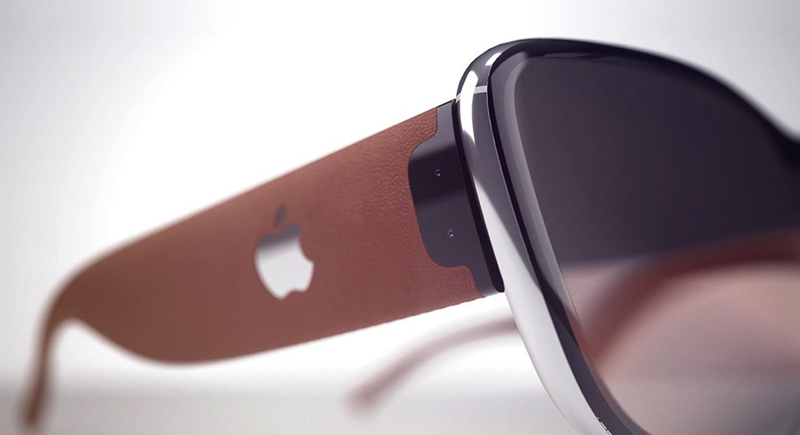 Apple AR Smart Glasses – The Next Big Thing?
