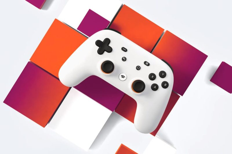 Is Google Stadia the Netflix of Gaming?