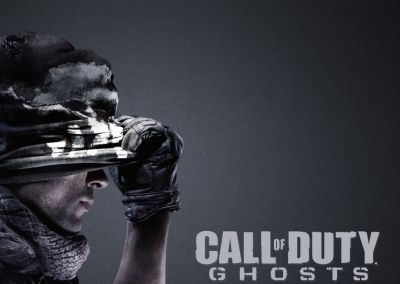 Call Of Duty: Ghosts BTS Music