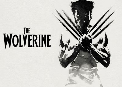 The Wolverine Trailer Song