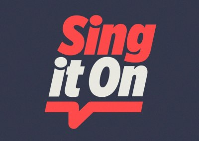 Sing It On Theme Song