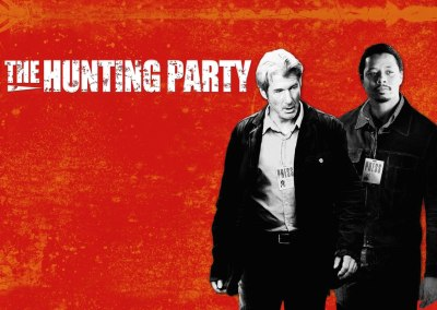 The Hunting Party Trailer Song