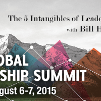 The 5 Intangibles of Leadership with Bill Hybels