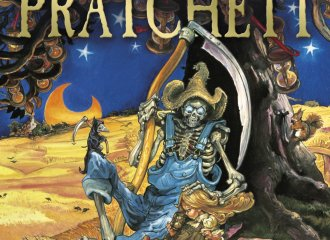 reaper man terry pratchett