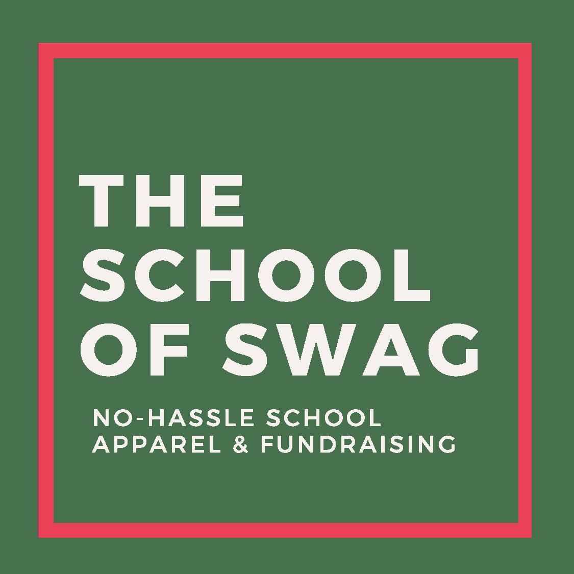 The School of Swag Logo