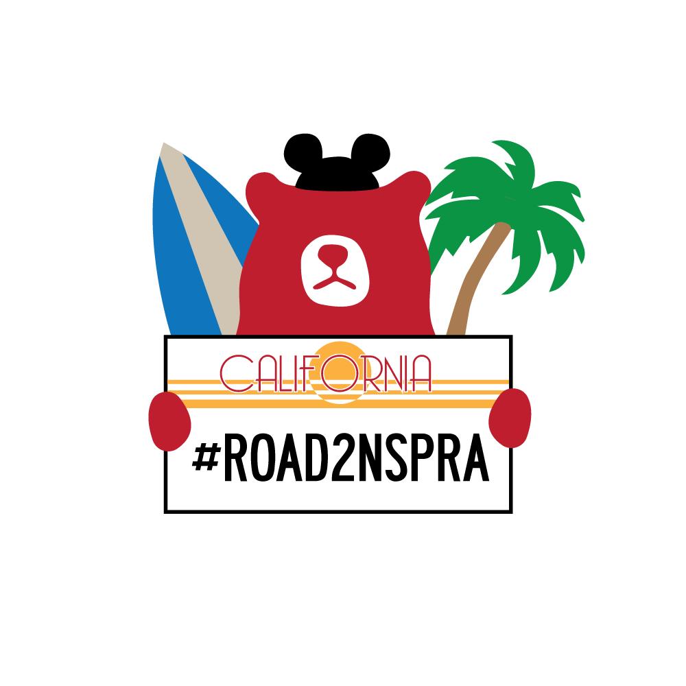 California #ROAD2NSPRA
