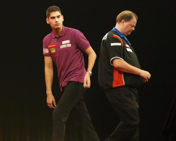 Klaasen edges out Barney