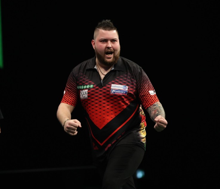 Michael Smith 2018 PL