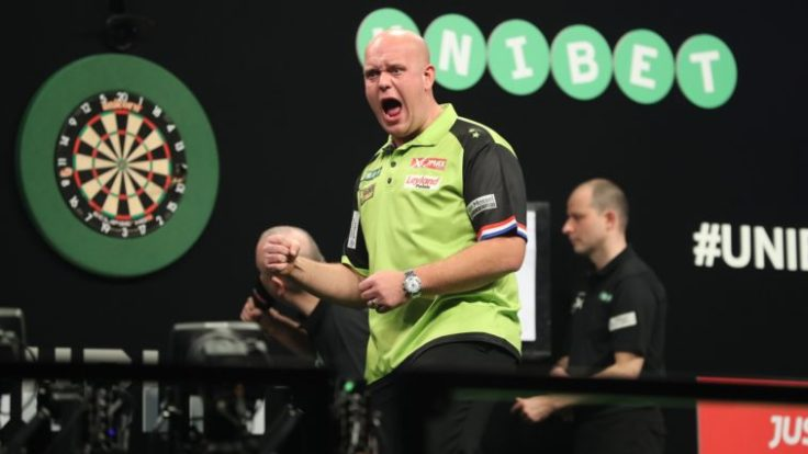 Van Gerwen 2018 UK Open Q.jpg