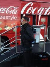 Coca-Cola Brand Ambassador