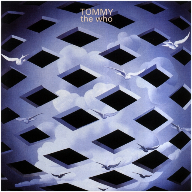 """""""Tommy"""" by The Who"""