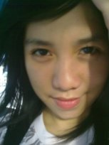 This is the girl from 6 years ago: Mary Myrtle B. Agulto