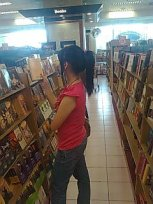 National Book Store, SM South Mall
