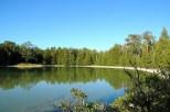 Bruce Penninsula, Hidden Pond 1