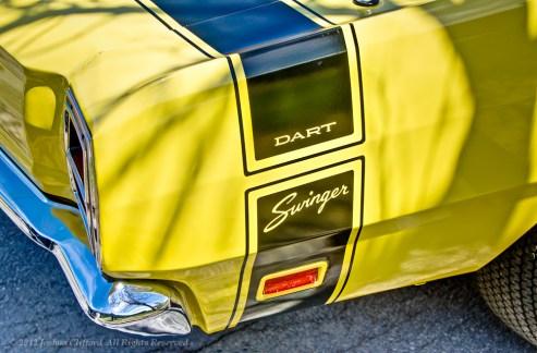 Yellow Stinger