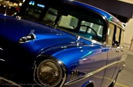 Blue Chevi 2