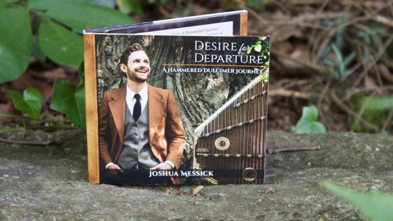 Desire for Departure: A Hammered Dulcimer Journey