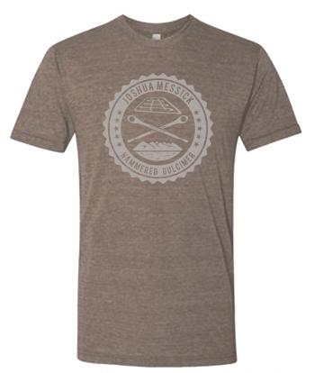 Joshua Messick T-Shirt