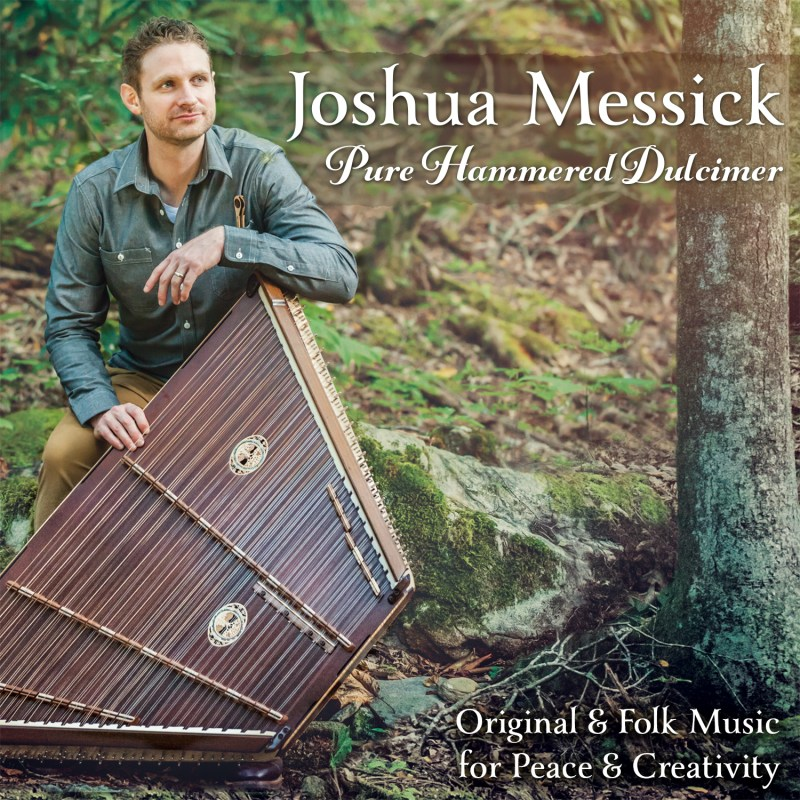 Pure Hammered Dulcimer by Joshua Messick