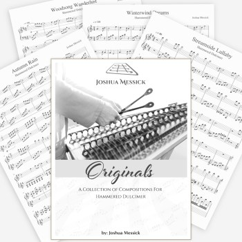 Sheet Music (PDF)