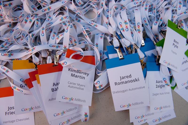 Google_DSMV_arrival