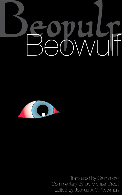 Beowulf. An epic game by Joshua A.C. Newman