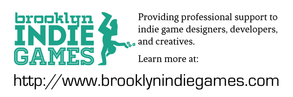 Brooklyn Indie Games