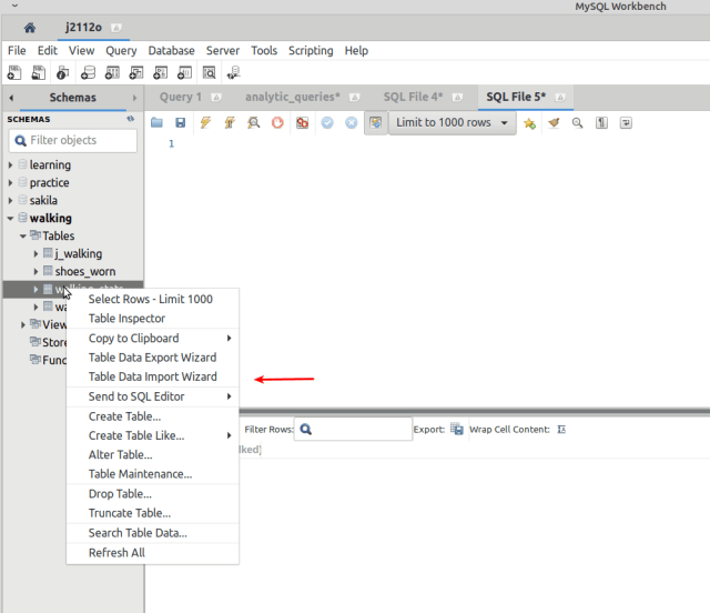 mysql-workbench-table-data-import