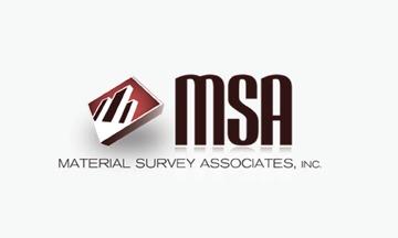 Material-Survey-Associates