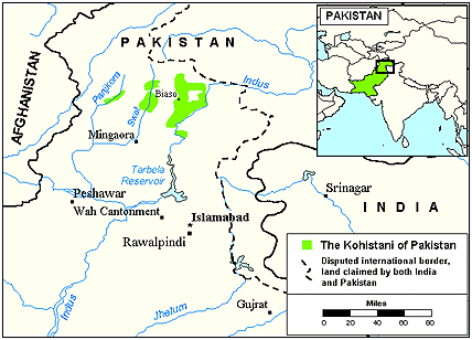 Indus valley civilization trading system
