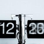 A Simple Time-Management Principle