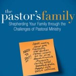 Tuesday Morning Book Review || The Pastor's Family
