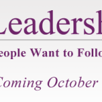 Being a Leader People Want to Follow