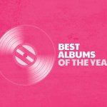 The Best Albums of 2013