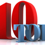 Top Posts of February
