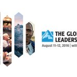 The Leadership Summit 2016: One-on-One with Melinda Gates