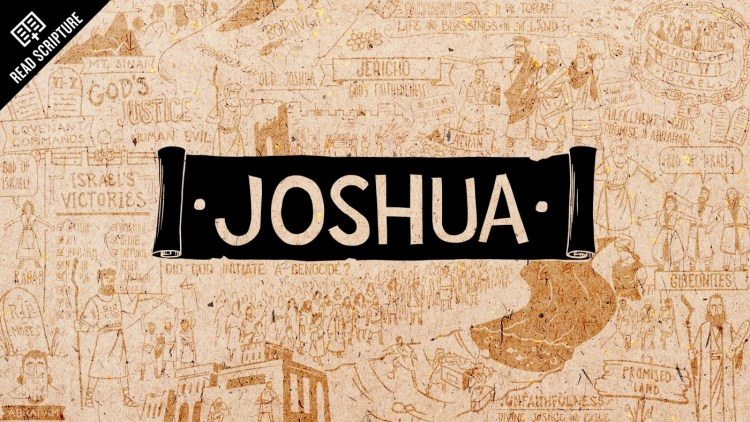 What is Joshua's Outpost?