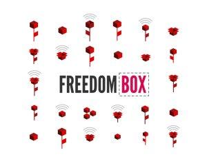 Freedombox logo